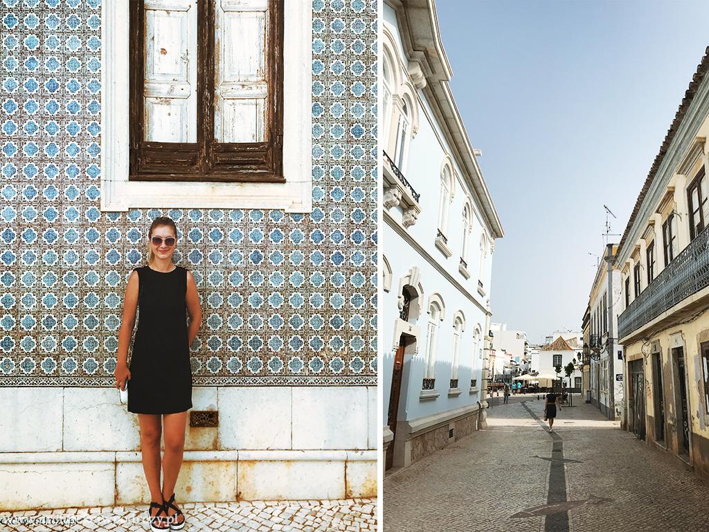faro3 - Portugalia-informacje ogólne i wybrzeże Algarve