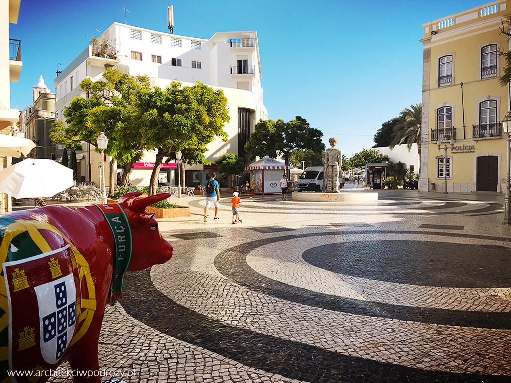 lagos 3 - Portugalia-informacje ogólne i wybrzeże Algarve