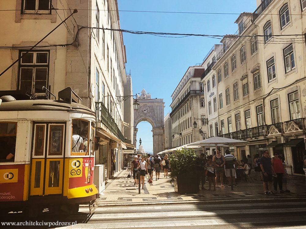lizbona1 1000x750 - Portugalia-informacje ogólne i wybrzeże Algarve