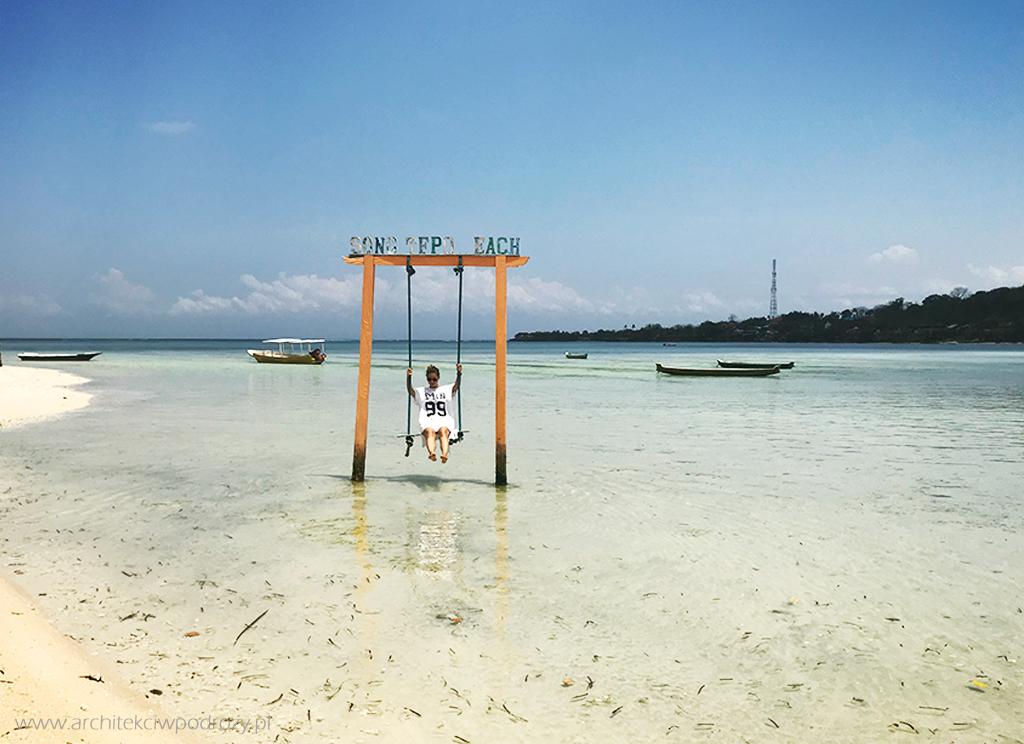nusa beach 1 - Bali i Nusa Lembongan