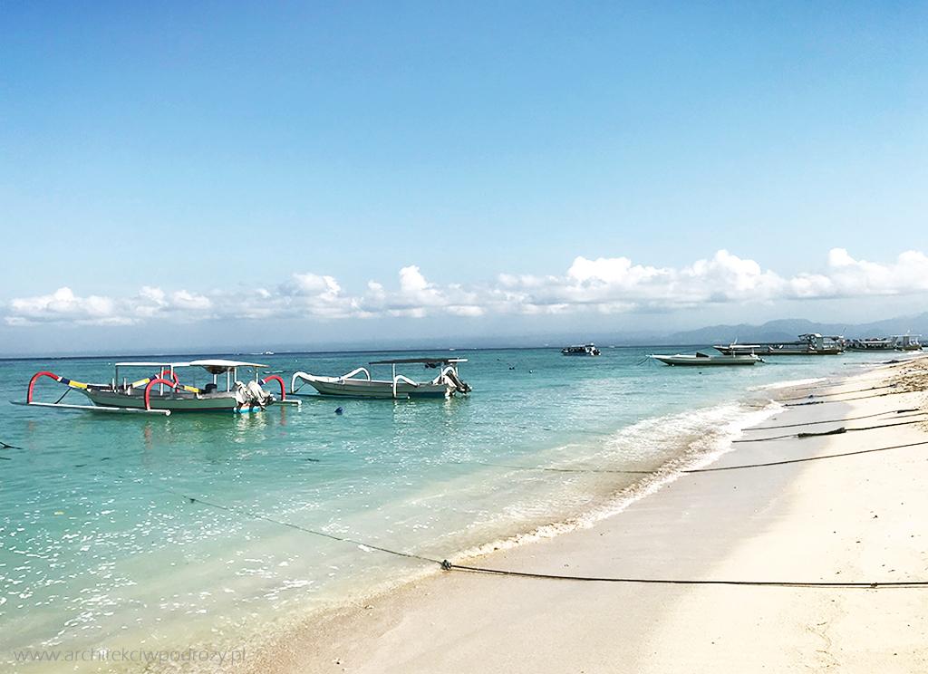 nusa beach 2 - Bali i Nusa Lembongan