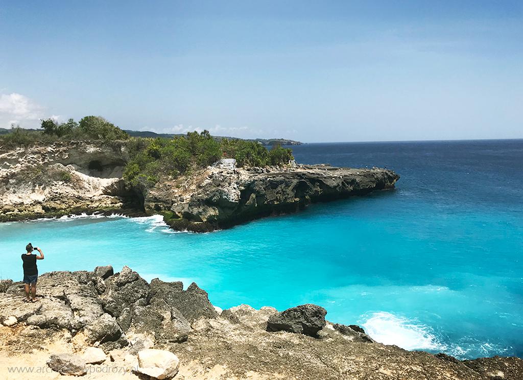 nusa blue lagoon 1 - Bali i Nusa Lembongan
