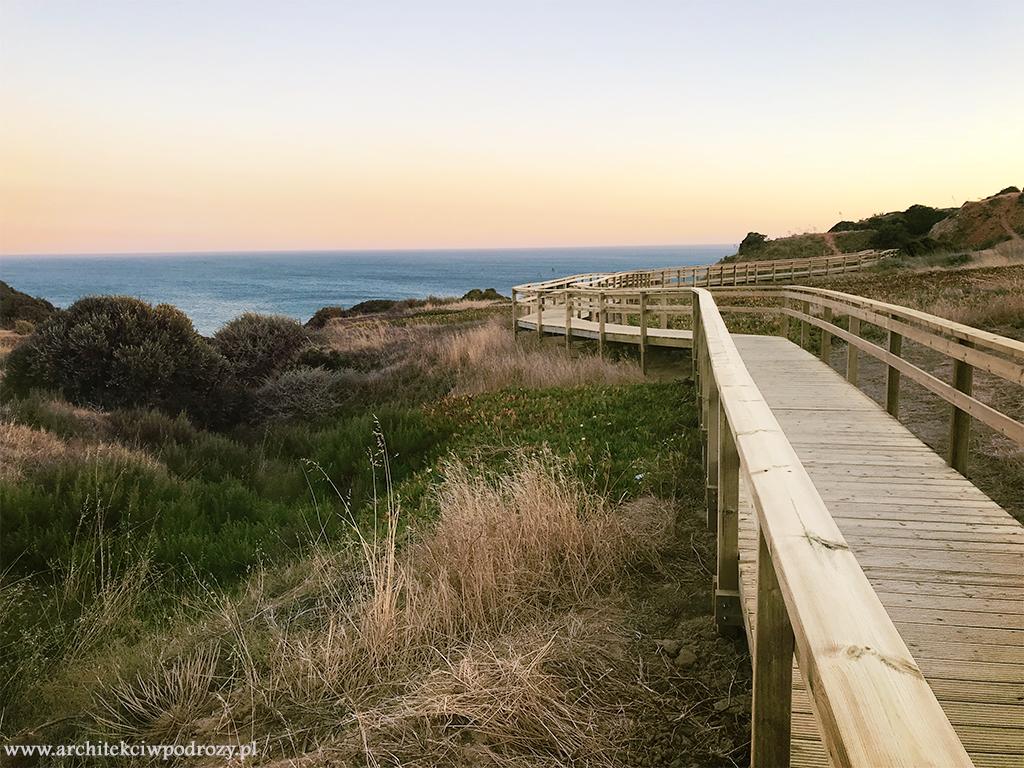 ponta da piedade - Portugalia-informacje ogólne i wybrzeże Algarve