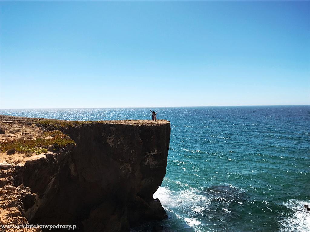 praia amoreira2 - Portugalia-informacje ogólne i wybrzeże Algarve