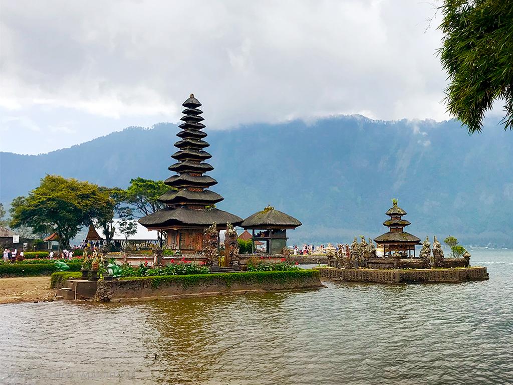 swiatynia5 bali - Bali i Nusa Lembongan