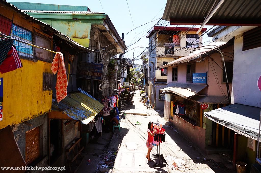 001b - Filipiny atrakcje wyspy Luzon