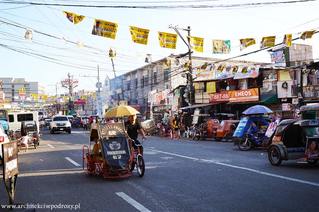 003a - Filipiny atrakcje wyspy Luzon
