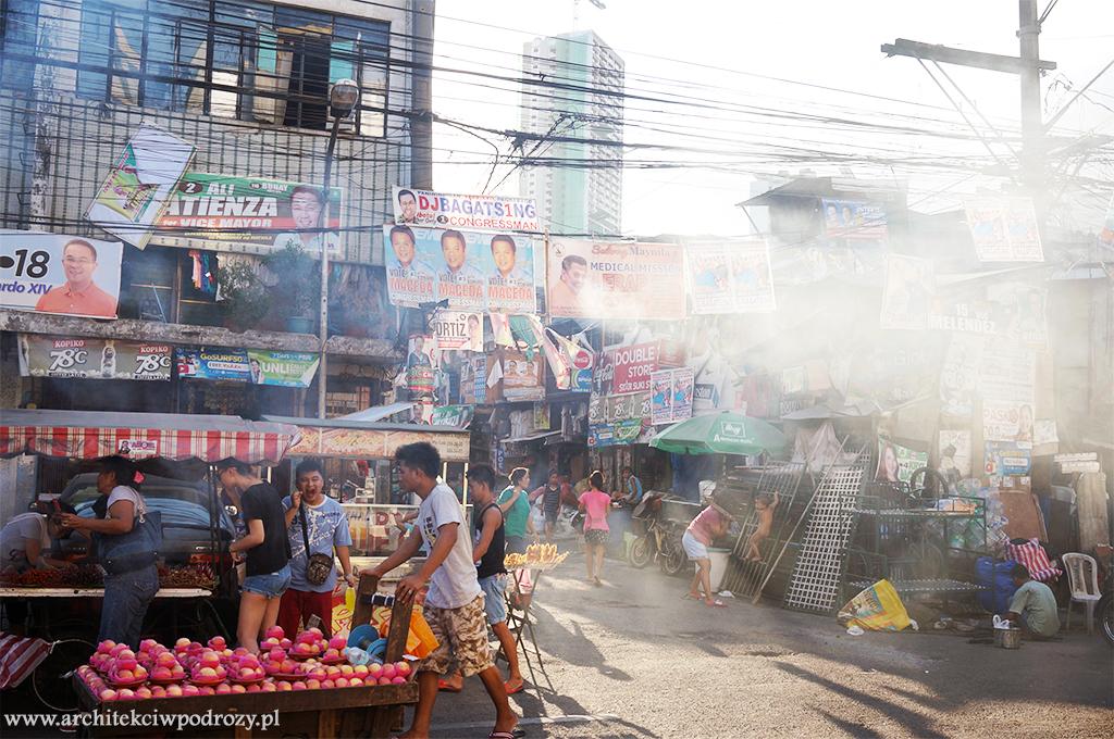 004 - Filipiny atrakcje wyspy Luzon
