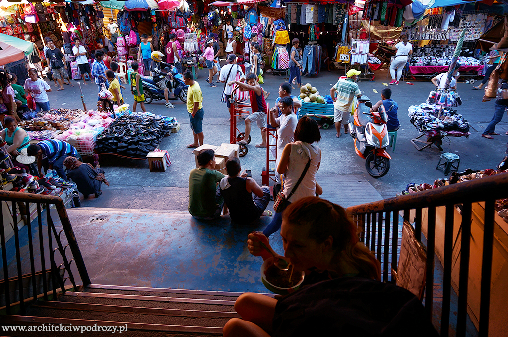 004a - Filipiny atrakcje wyspy Luzon