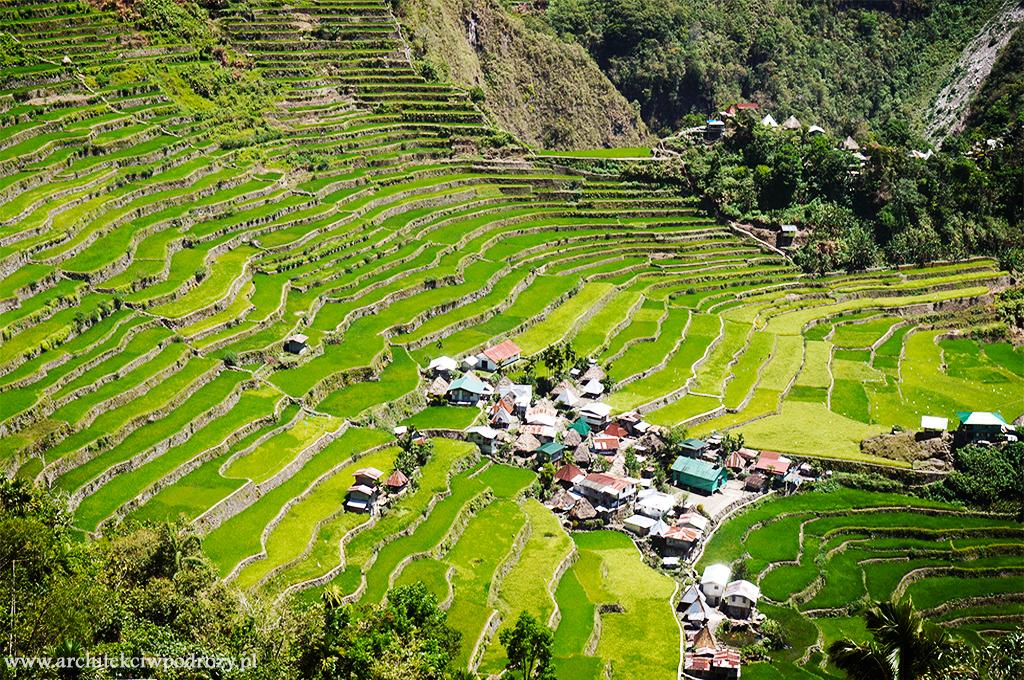 006 - Filipiny atrakcje wyspy Luzon