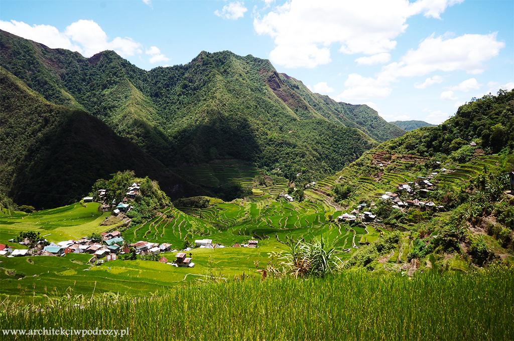 007 - Filipiny atrakcje wyspy Luzon