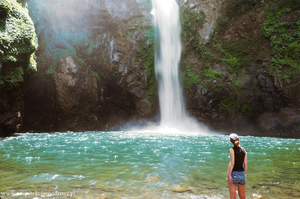 009a - Filipiny atrakcje wyspy Luzon