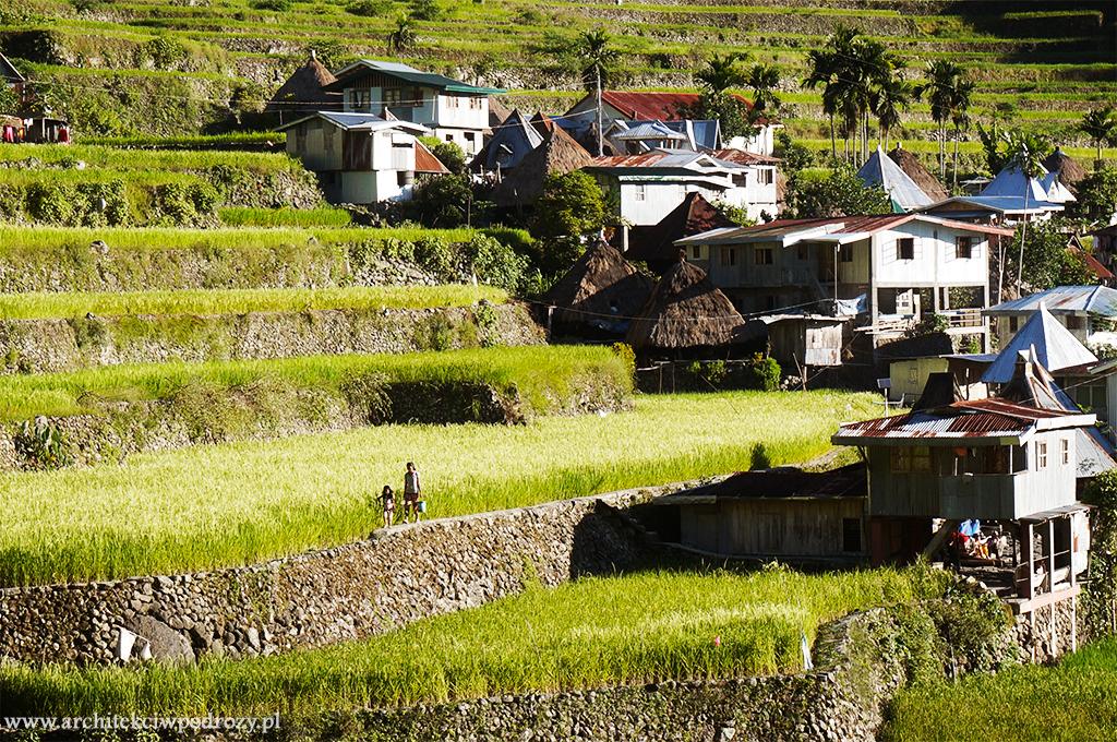 011 - Filipiny atrakcje wyspy Luzon