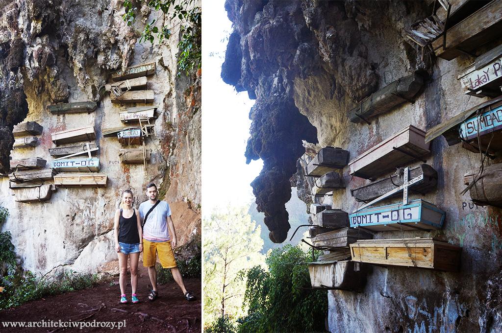 018 - Filipiny atrakcje wyspy Luzon