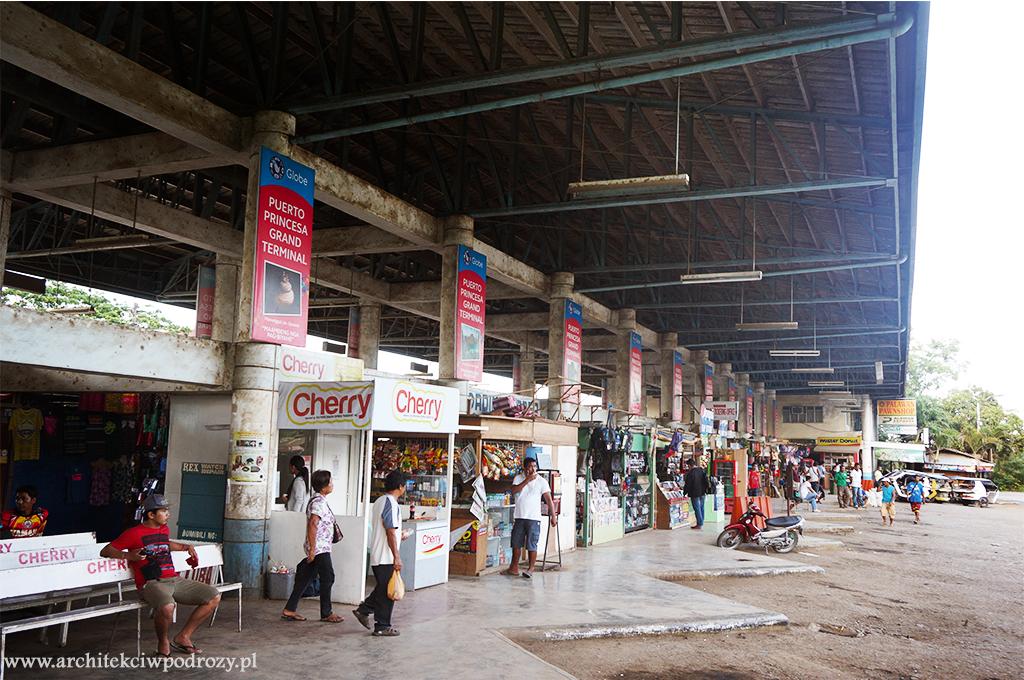 023a - Filipiny najlepsze atrakcje Palawan