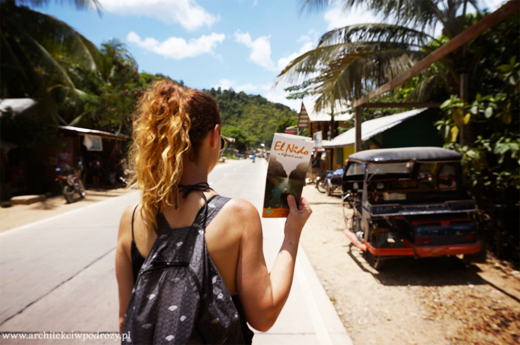025 - Filipiny najlepsze atrakcje Palawan