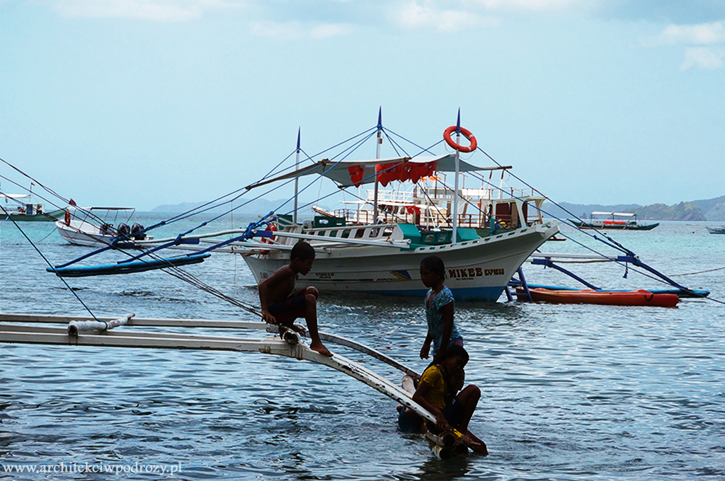 026 - Filipiny najlepsze atrakcje Palawan