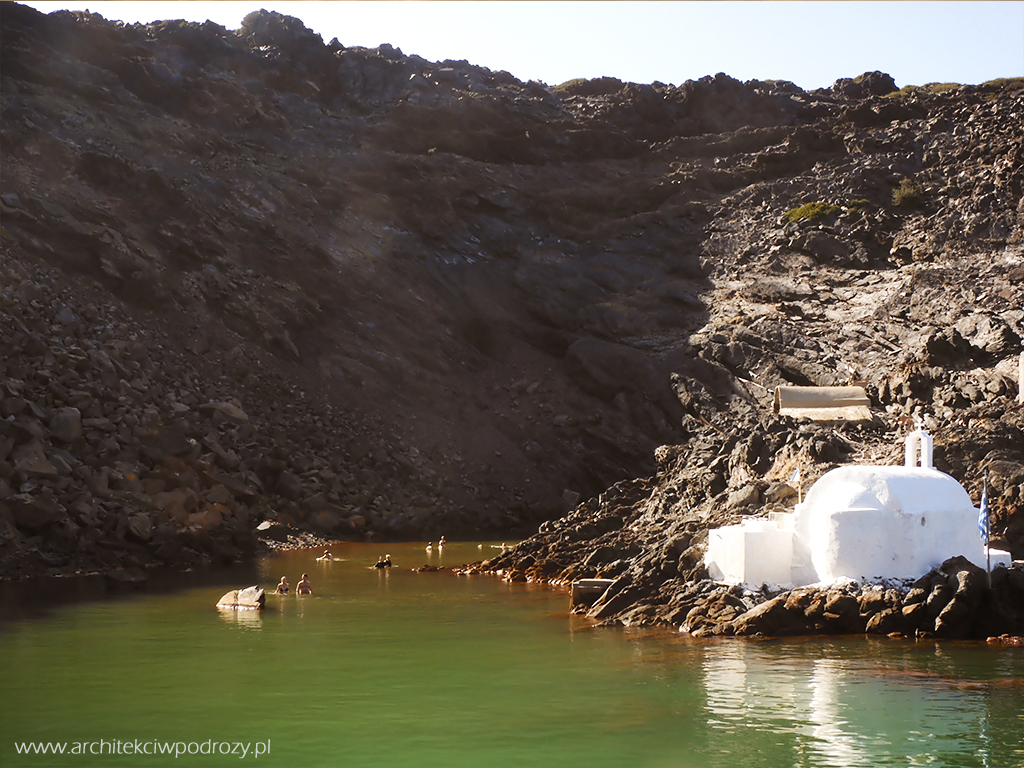 026 Santorini - Greckie Santorini w listopadzie
