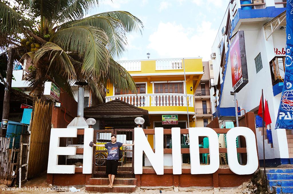 027 - Filipiny najlepsze atrakcje Palawan