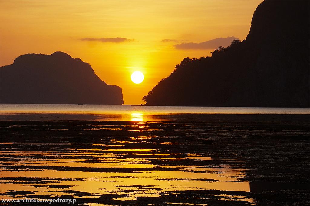 032 - Filipiny najlepsze atrakcje Palawan