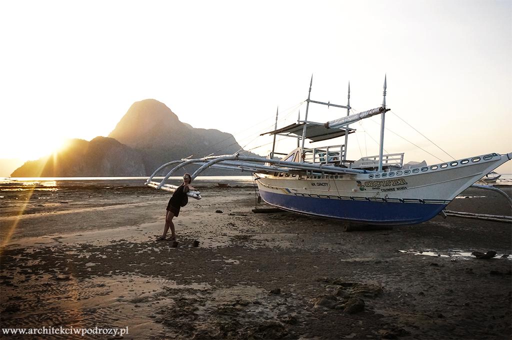 032a - Filipiny najlepsze atrakcje Palawan