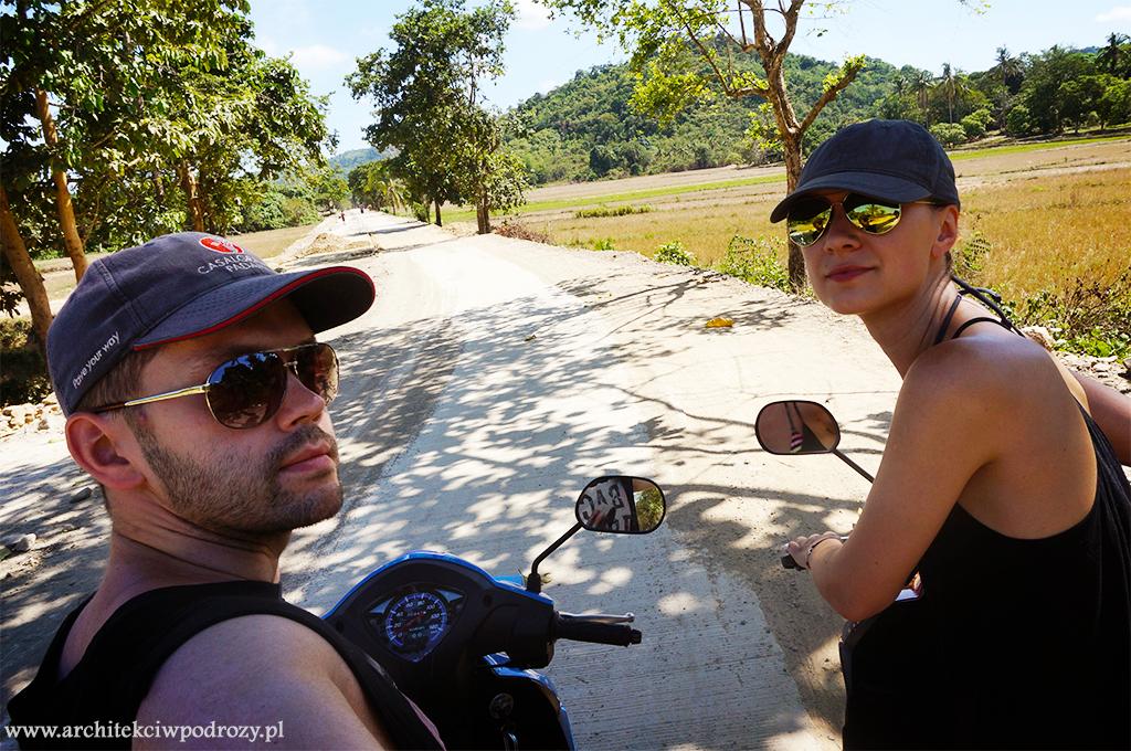 033 - Filipiny najlepsze atrakcje Palawan