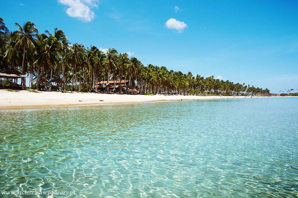 034 - Filipiny najlepsze atrakcje Palawan