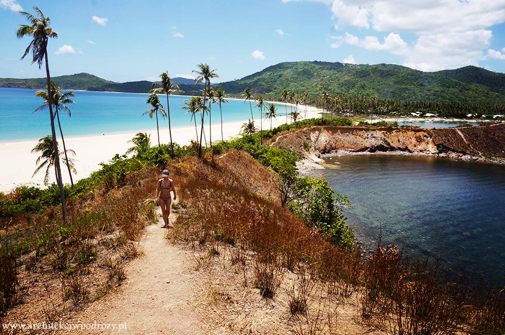 035 - Filipiny najlepsze atrakcje Palawan