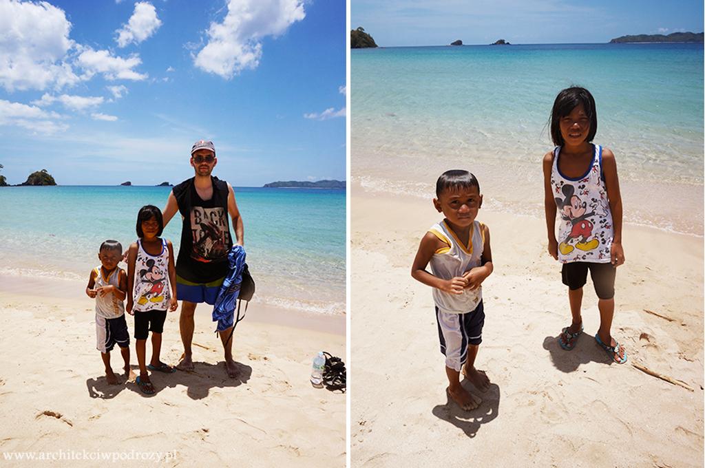 036 - Filipiny najlepsze atrakcje Palawan