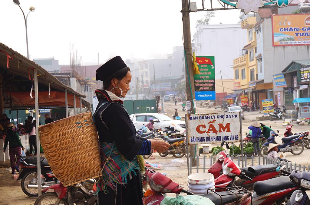 03 sapa - Wietnam