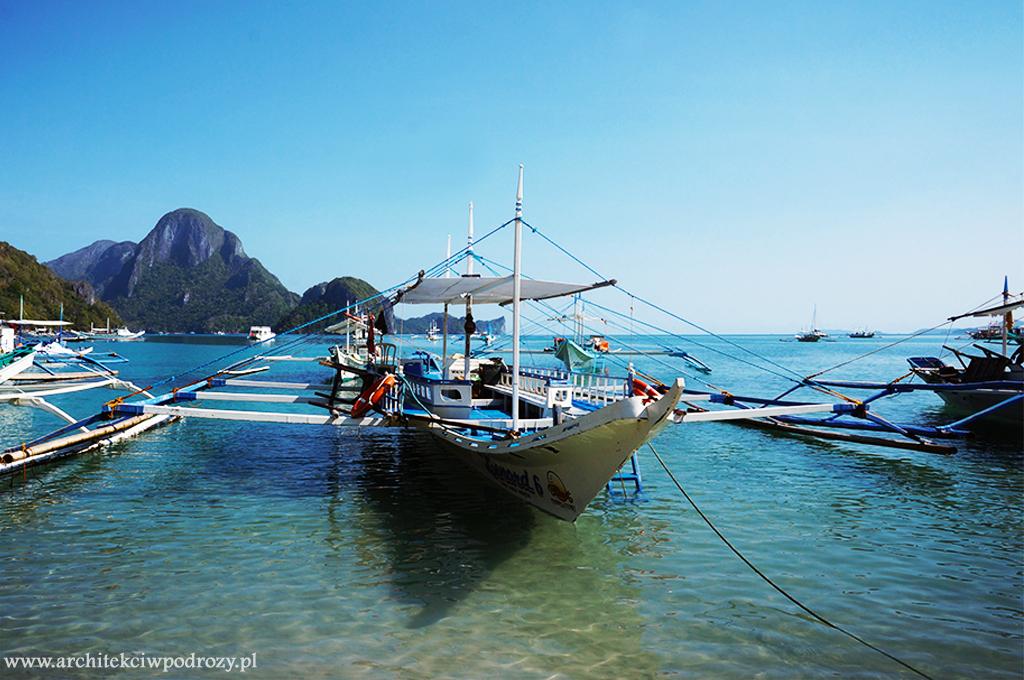 041 - Filipiny najlepsze atrakcje Palawan