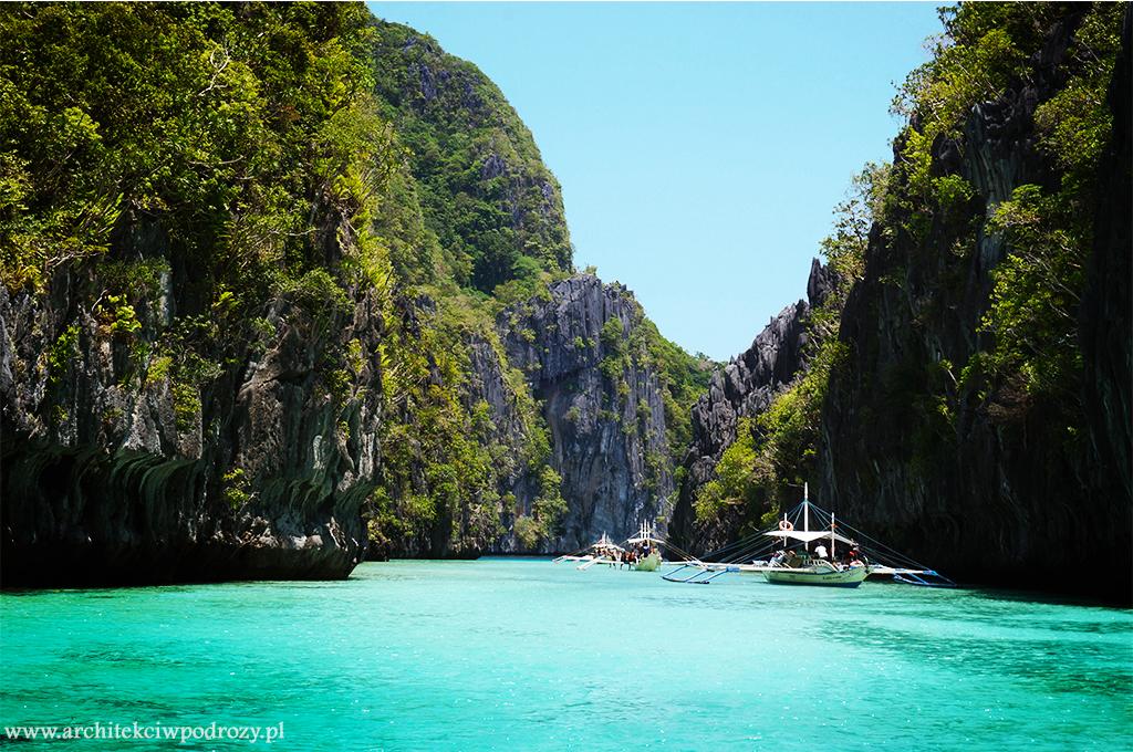 043 - Filipiny najlepsze atrakcje Palawan