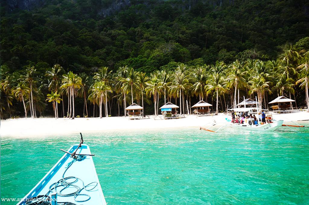 046 - Filipiny najlepsze atrakcje Palawan