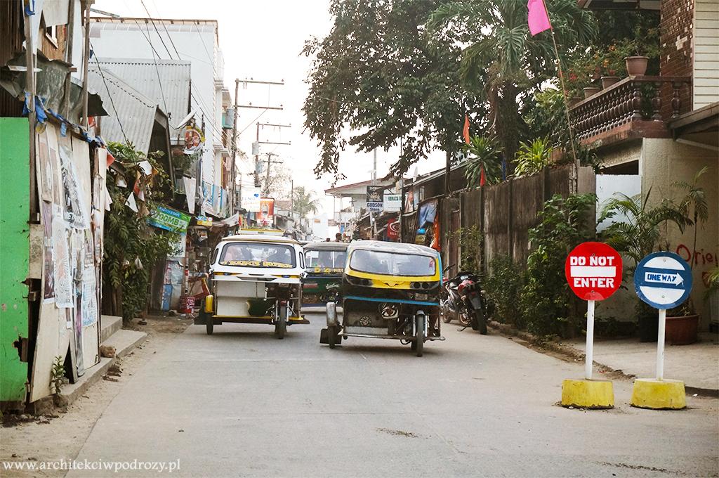 048 - Filipiny najlepsze atrakcje Palawan