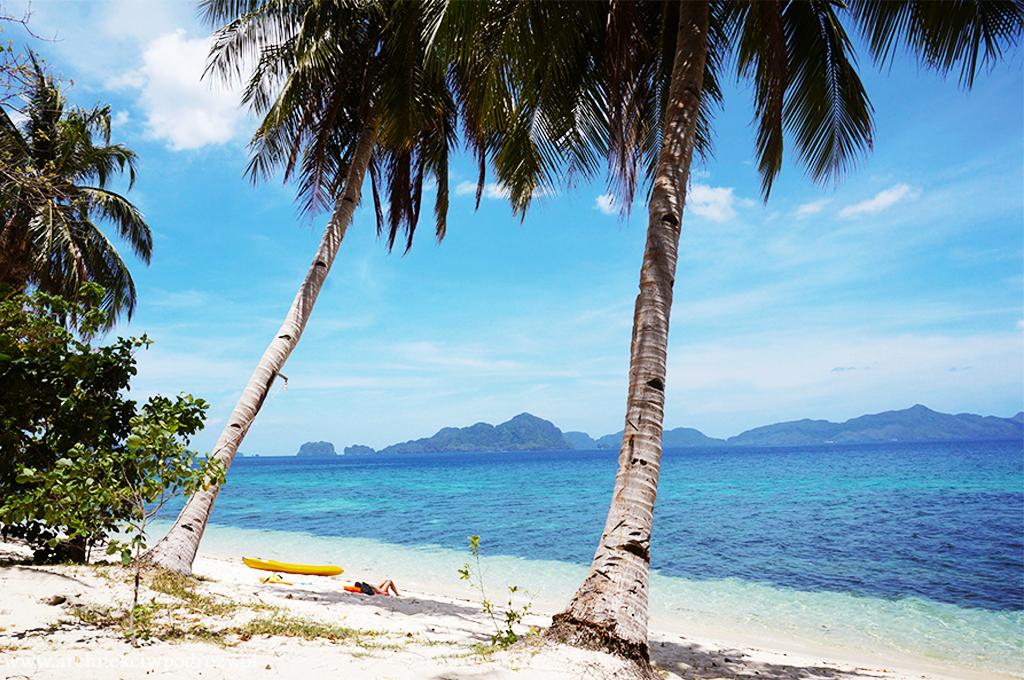 050 - Filipiny najlepsze atrakcje Palawan