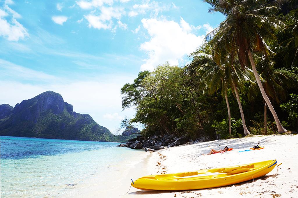 051 - Filipiny najlepsze atrakcje Palawan