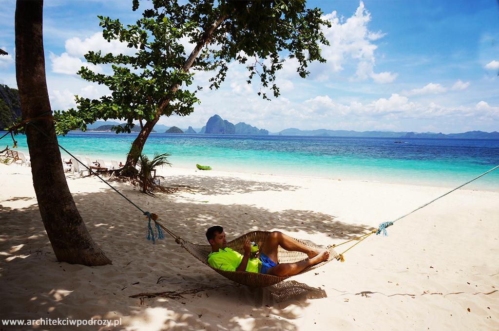052 - Filipiny najlepsze atrakcje Palawan