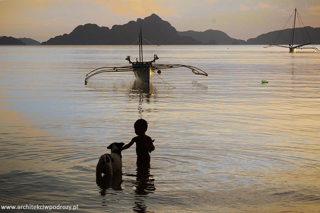 053 - Filipiny najlepsze atrakcje Palawan