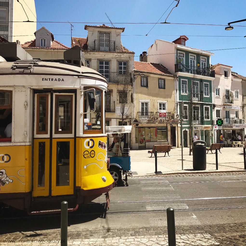 053 lisbona - Portugalia- Lizbona, Porto i okolice