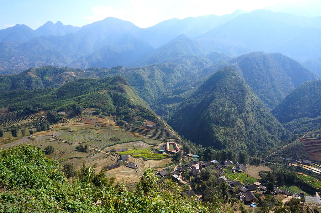 07 SAPA1 - Wietnam