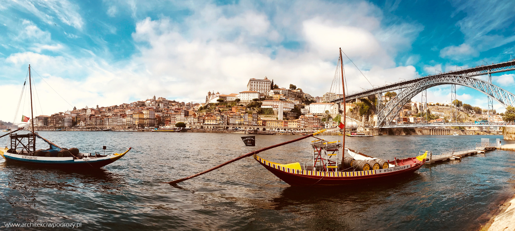 101 porto - Portugalia- Lizbona, Porto i okolice