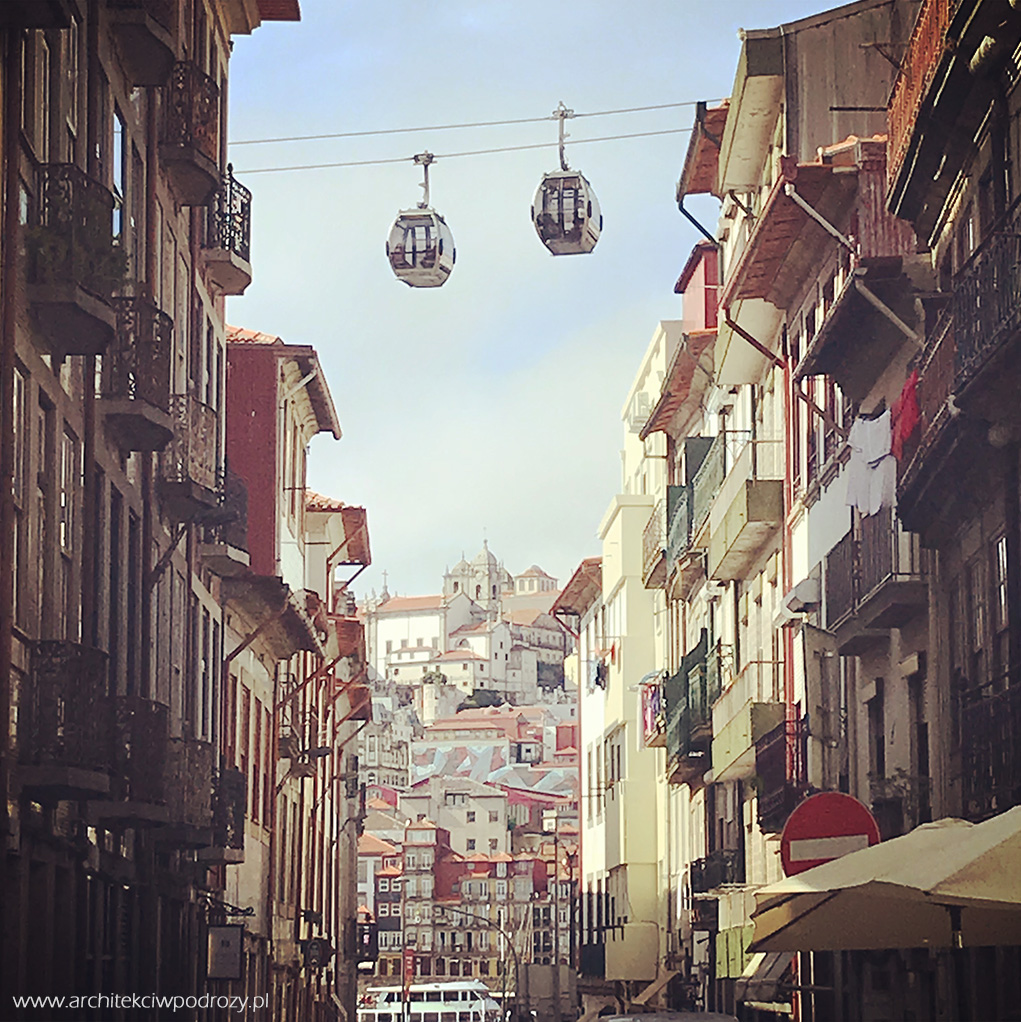 102 porto - Portugalia- Lizbona, Porto i okolice