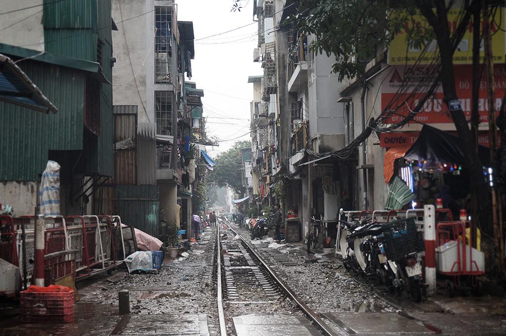 11 HANOI - Wietnam