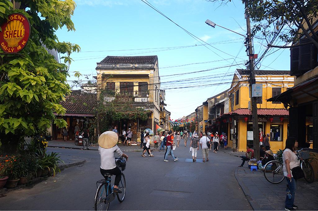 16 hoian - Wietnam