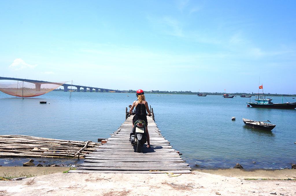 20 hoian - Wietnam