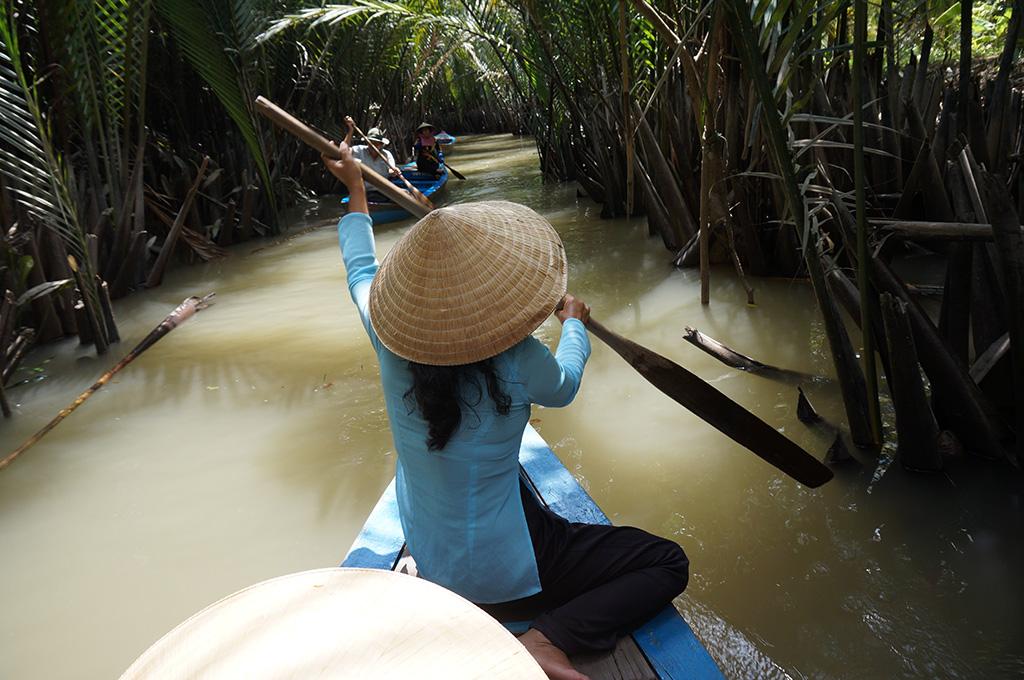 23 sajgon - Wietnam