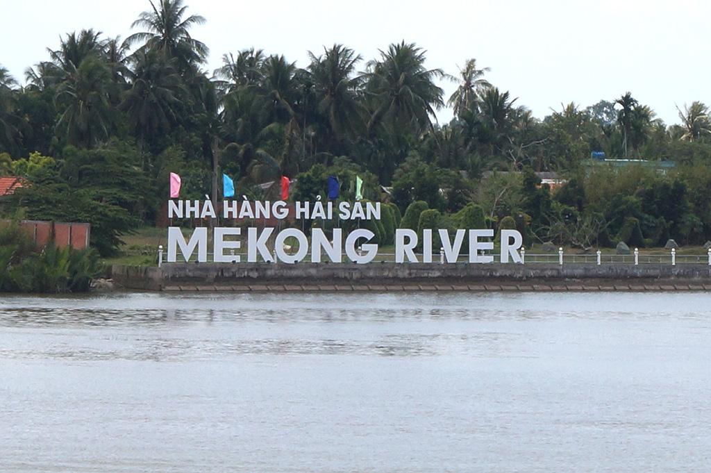 26 mekong - Wietnam