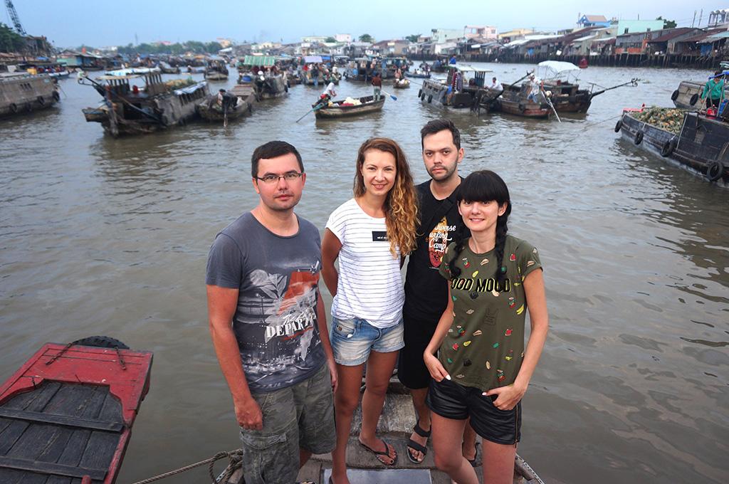 28 fm1 - Wietnam