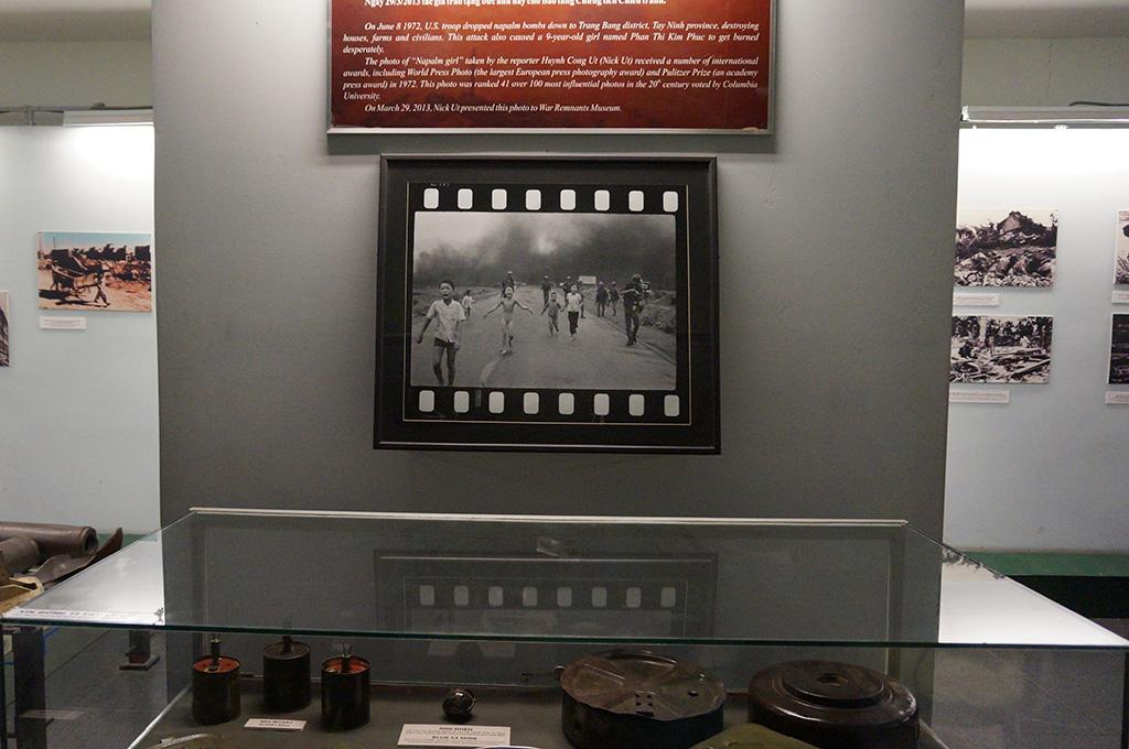 29 muzeum wojny - Wietnam