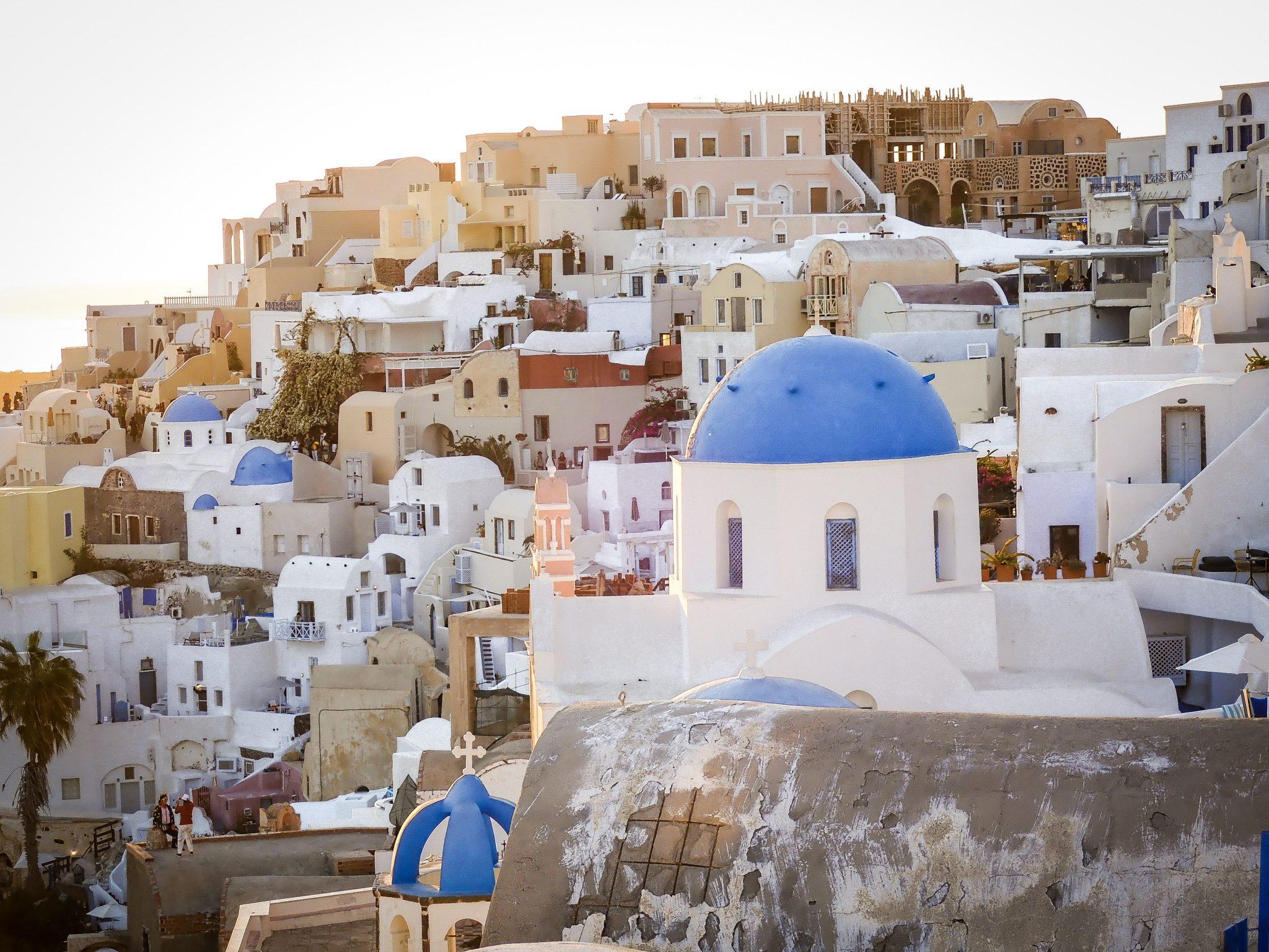 DSCN3012 - Greckie Santorini w listopadzie